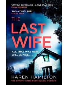 LAST WIFE THE