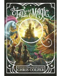 TALE OF MAGIC A