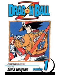 DRAGON BALL Z VOL1