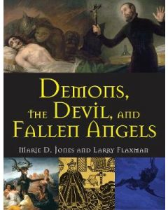 Demons the Devil and Fallen Angels