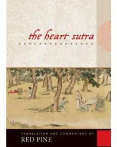 HEART SUTRA THE