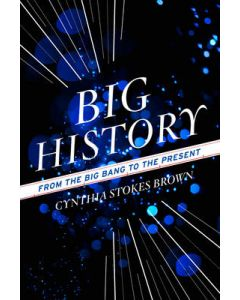Big History From the Big Bang to the Present