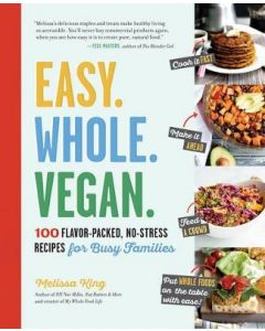 EASY WHOLE VEGAN