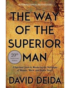 WAY OF THE SUPERIOR MAN THE