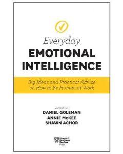 Everyday Emotional Intelligence HBR
