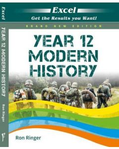 EXCEL MODERN HISTORY STUDY GUIDE YEAR12
