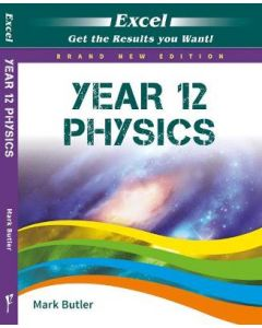 EXCEL YEAR 12 PHYSICS STUDY GUIDE