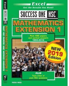 SUCESS ONE HSC MATHEMATICS EXTENSION1