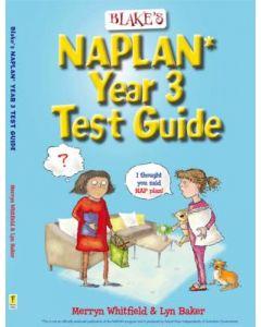 BLAKES NAPLAN YEAR3 TEST GUIDE