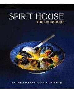 SPIRIT HOUSE THE COOKBOOK