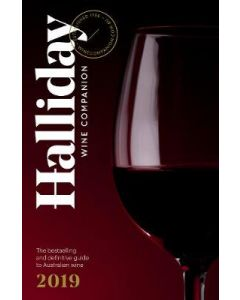 HALLIDAY WINE COMPANION 2019