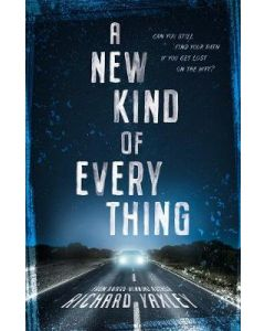 NEW KIND OF EVERYTHING A