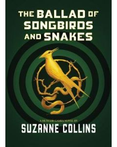 BALLAD OF SONGBIRDS AND SNAKES THE