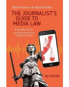 Journalist Guide to Media Law
