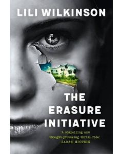 ERASURE INITIATIVE THE
