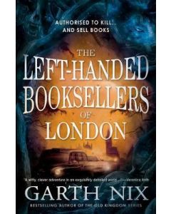 LEFTHANDED BOOKSELLERS OF LONDON