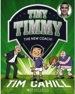 NEW COACH THE : TINY TIMMY#10