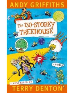 130 STOREY TREEHOUSE