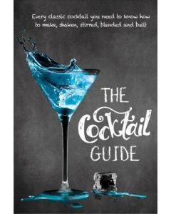THE COCKTAIL GUIDE