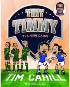 TRAINING CAMP : TINY TIMMY