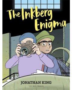 INKBERG ENIGMA