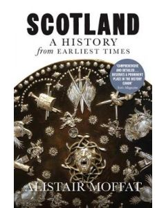 Scotland A History From Earliest Times