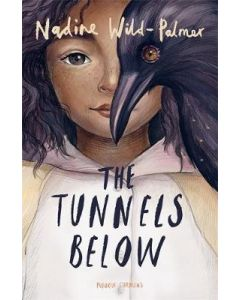 TUNNELS BELOW THE
