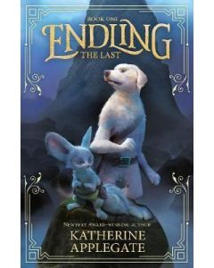 LAST THE : ENDLING BOOK ONE