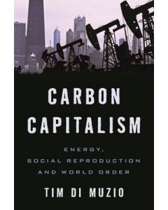Carbon Capitalism Energy Social Reproduction and World Order