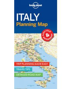 ITALY PLANNING MAP 1