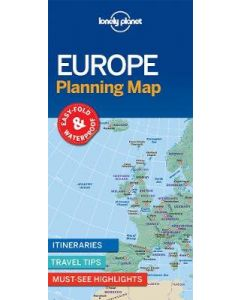 EUROPE PLANNING MAP 1