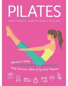 PILATES CORE STRENGTH EXERCISES