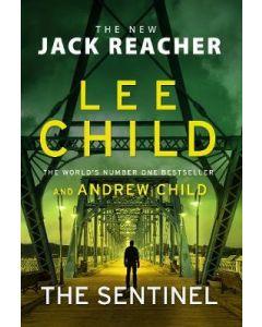 SENTINEL JACK REACHER #25