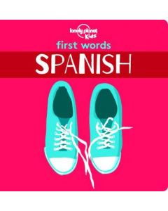 SPANISH FIRST WORDS BOARD BOOK