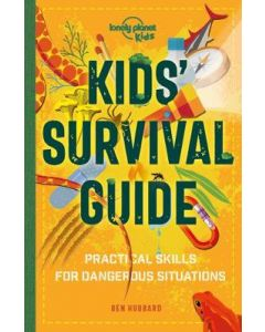 KIDS SURVIVAL GUIDE : ESSENTIAL SKILLS FOR DANGEROUS STUATIONS