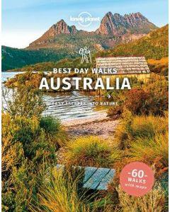 LONELY PLANET BEST DAY WALKS IN AUSTRALIA
