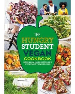 HUNGRY STUDENT VEGAN COOKBOOK