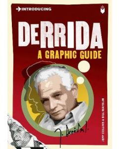 DERRIDA : A GRAPHIC GUIDE