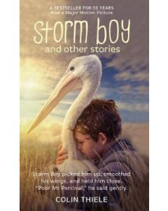 STORM BOY & OTHER STORIES