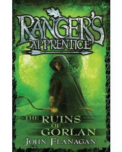 RUINS OF GORLAN : RANGERS APPRENTICE 1