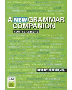New Grammar Companion for Teachers
