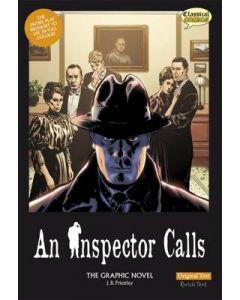 INSPECTOR CALLS AN
