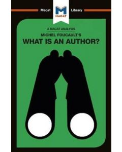 What is an Author