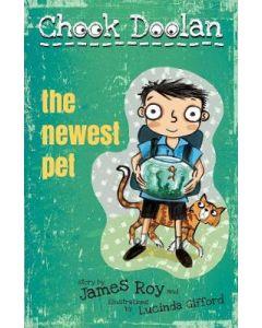 NEWEST PET : CHOOK DOOLAN