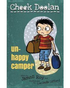 UNHAPPY CAMPER : CHOOK DOOLAN