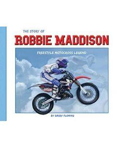 STORY OF ROBBIE MADDISON