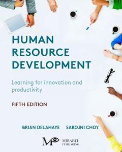 Human Resource Development Learning for Innovation and Productivity