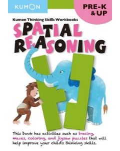 SPATIAL REASONING : THINKING SKILLS