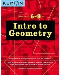 GRADES 6-8 INTRO TO GEOMETRY