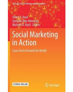 SOCIALMARKETING IN ACTION: CASES FROM AROUND THE WORLD